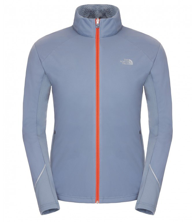 The North Face Veste Flow Trail 2.0 M v�tement running homme