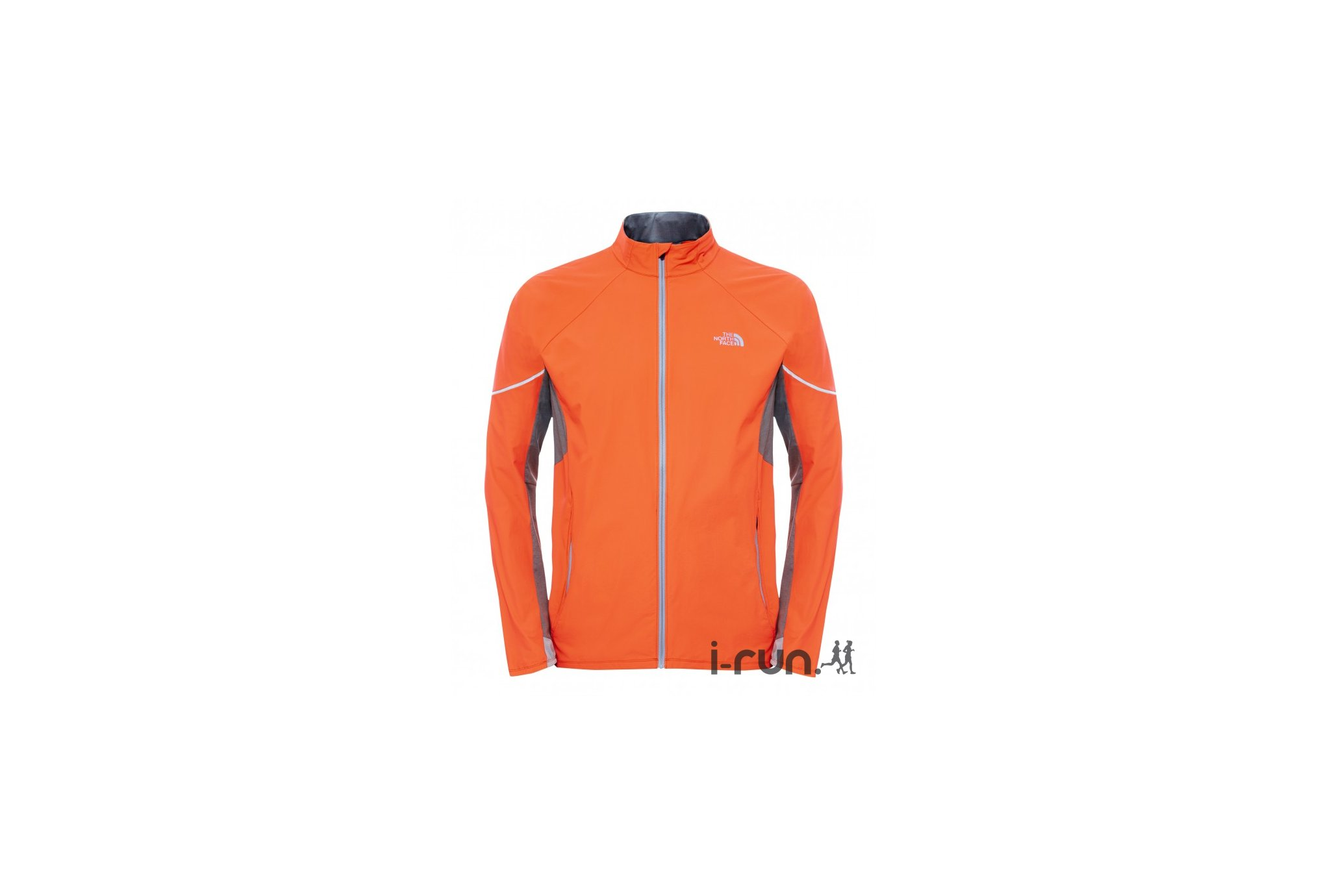 The North Face Veste Isoventus M v�tement running homme
