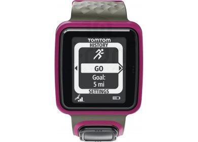 Tomtom Runner Montre GPS W