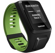 Tomtom Runner 3 Music + Casque Bluetooth - Small