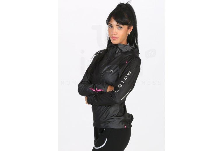 Uglow Rain Jacket-X W
