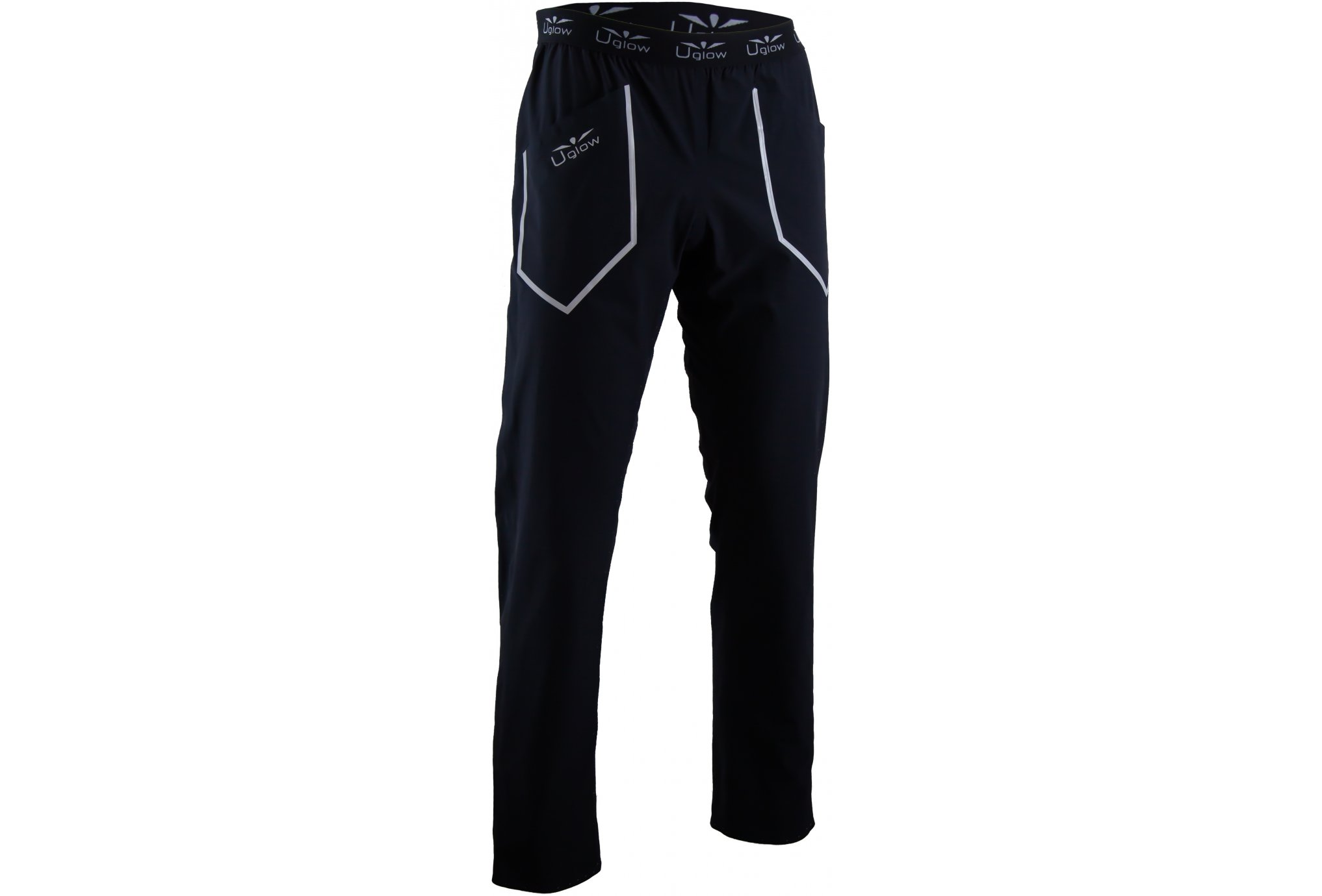 Uglow Running Pant M vêtement running homme