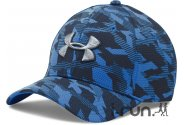 Under Armour Casquette Blitzing Printed Stretch