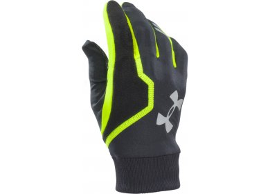 under armour gants coldgear infrared engage pas cher accessoires running bonnets gants en promo. Black Bedroom Furniture Sets. Home Design Ideas