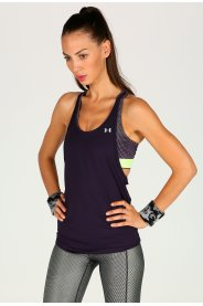 Under Armour HeatGear Armour Printed 2in1 W