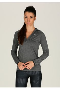 Under Armour Maillot Tech Hoody W