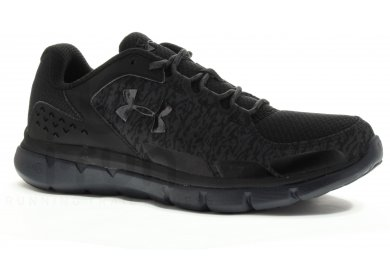 Under Armour Micro G Velocity RN Storm M