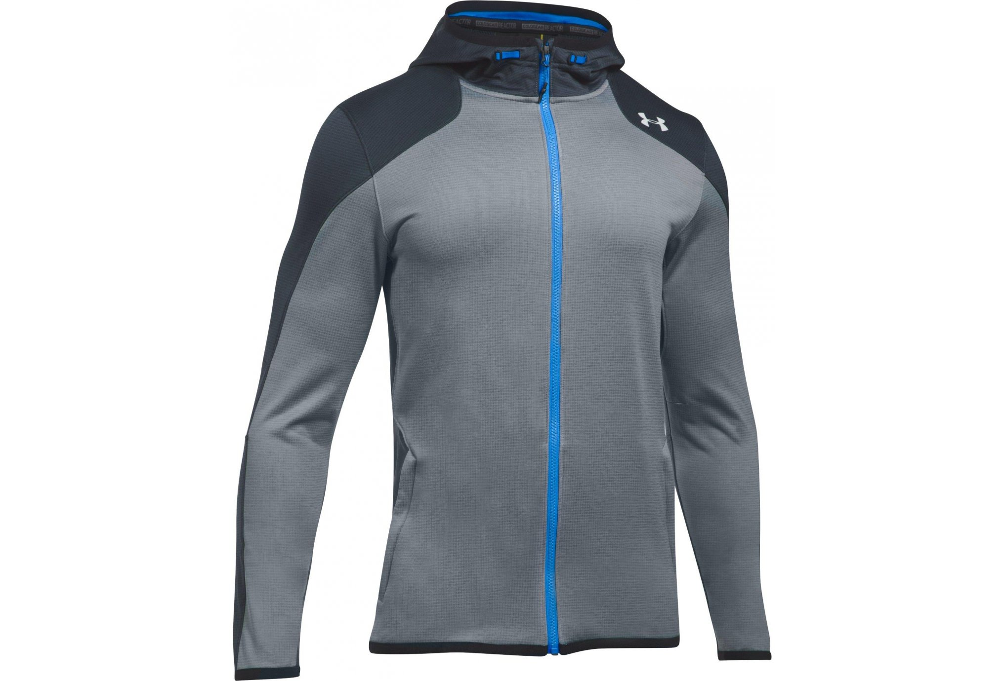 Under Armour Reactor Full Zip M Diététique Vêtements homme