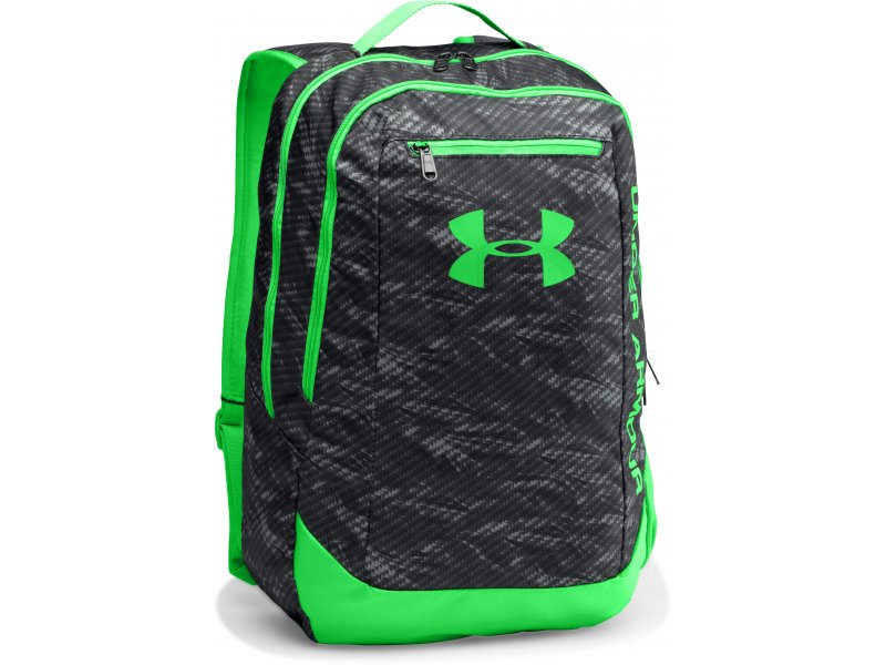 under armour sac dos hustle dwr l pas cher accessoires running sac hydratation gourde en. Black Bedroom Furniture Sets. Home Design Ideas