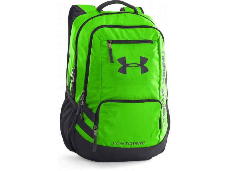 under armour sac dos hustle storm ii pas cher accessoires running sac hydratation gourde. Black Bedroom Furniture Sets. Home Design Ideas