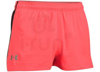 Under Armour Short Launch Split M
