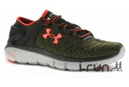 Under Armour Speedform Fortis Graphic M