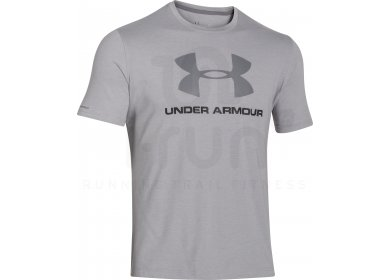 Under Armour Tee-Shirt Sportstyle Logo M