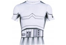 Under Armour Tee-shirt Star Wars UA Trooper Compression M