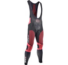 X-Bionic Collant Bike Effektor Power Bib M