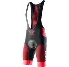 X-Bionic Cuissard Bike Effektor Power Bib M