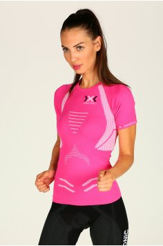 X-Bionic Maillot The Trick Running W