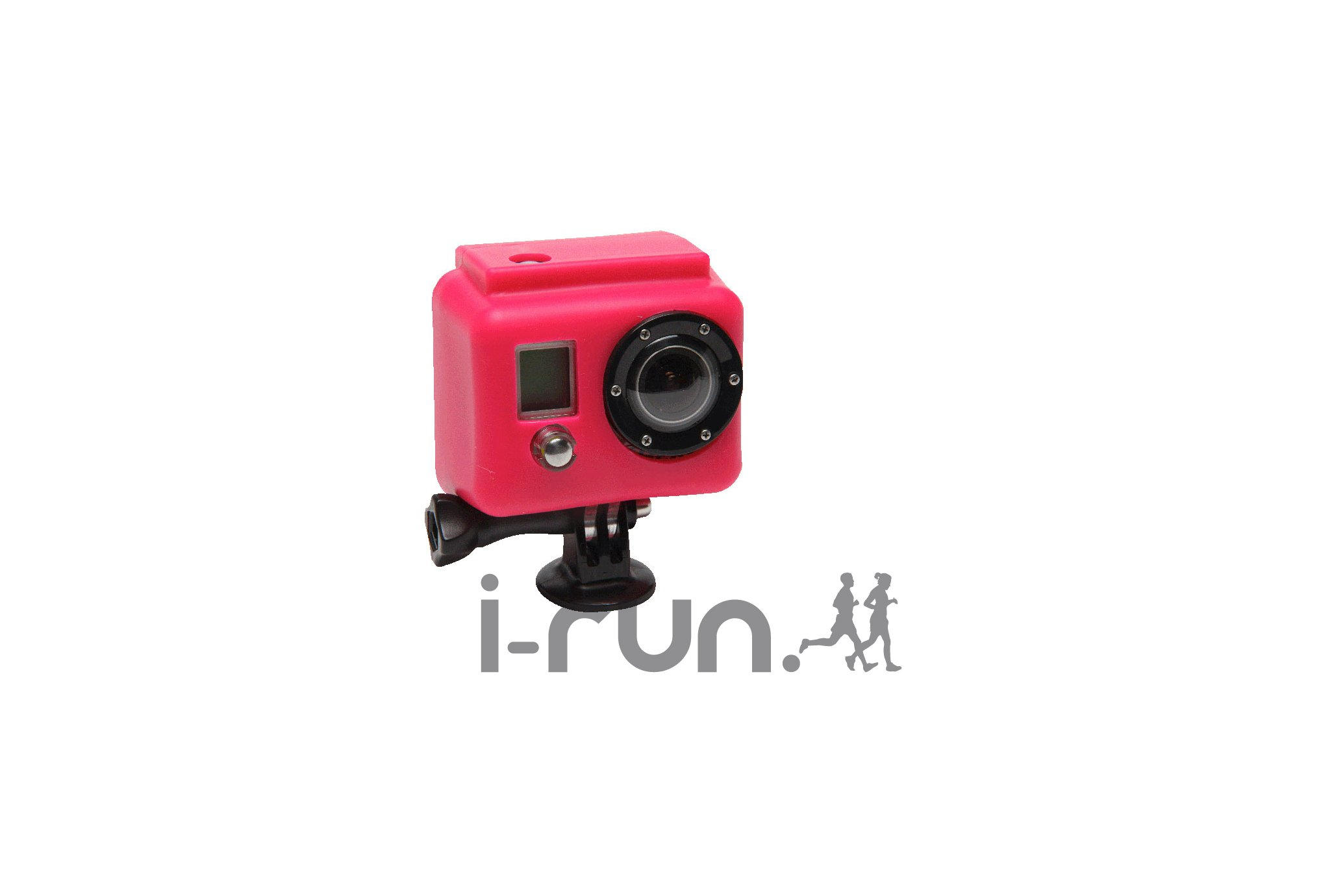 XSories Housse en silicone GoPro HD Hero Caméras sport