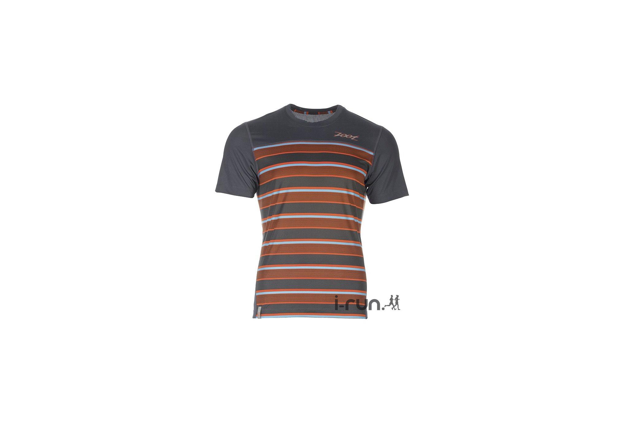 Zoot Tee-shirt West Coast M vêtement running homme
