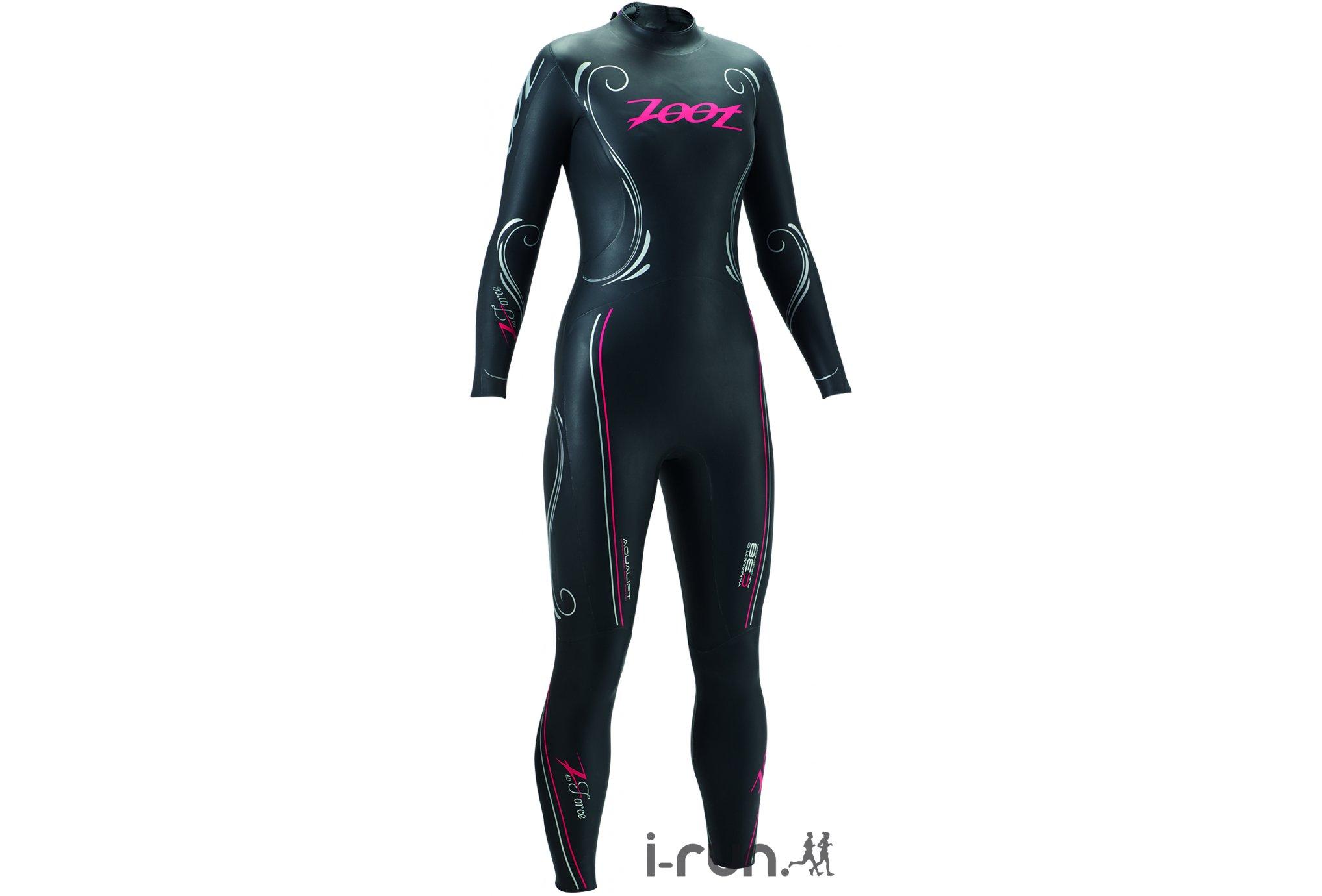 Zoot Z Force 1.0 W vêtement running femme