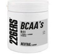 226ers BCAA - Neutre - 300 g