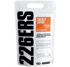 226ers Energy Drink - Mandarine - 1kg