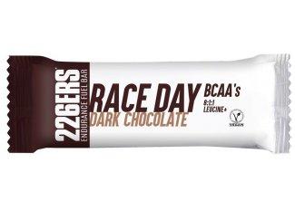 226ers barrita energética 226ers Race Day BCAAs - Chocolate negro