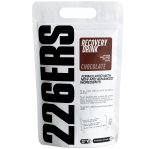 226ers Recovery Drink - Chocolat - 1kg