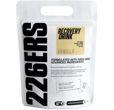 226ers Recovery Drink - Vanille - 0.5kg