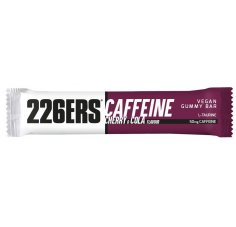 226ers Vegan Gummy Bar -  Cerise et cola