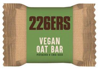 226ers Barrita Vegan OAT Bar - Pistacho y semillas de chía