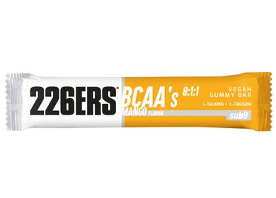 226ers Vegan Sport Gummies BCAAs - Mangue
