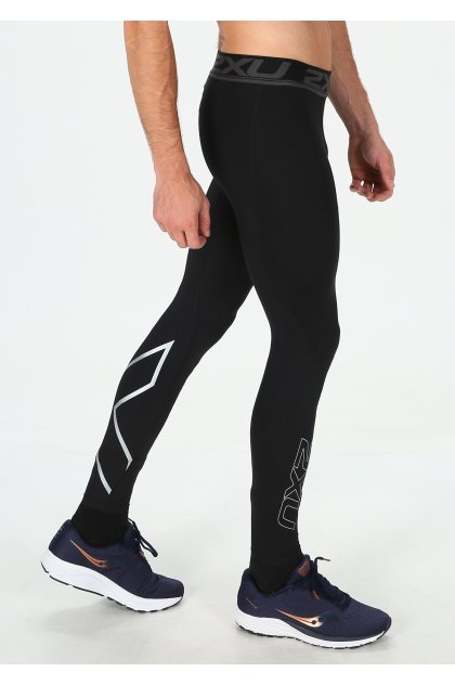 2XU Mallas largas Accelerate Compression
