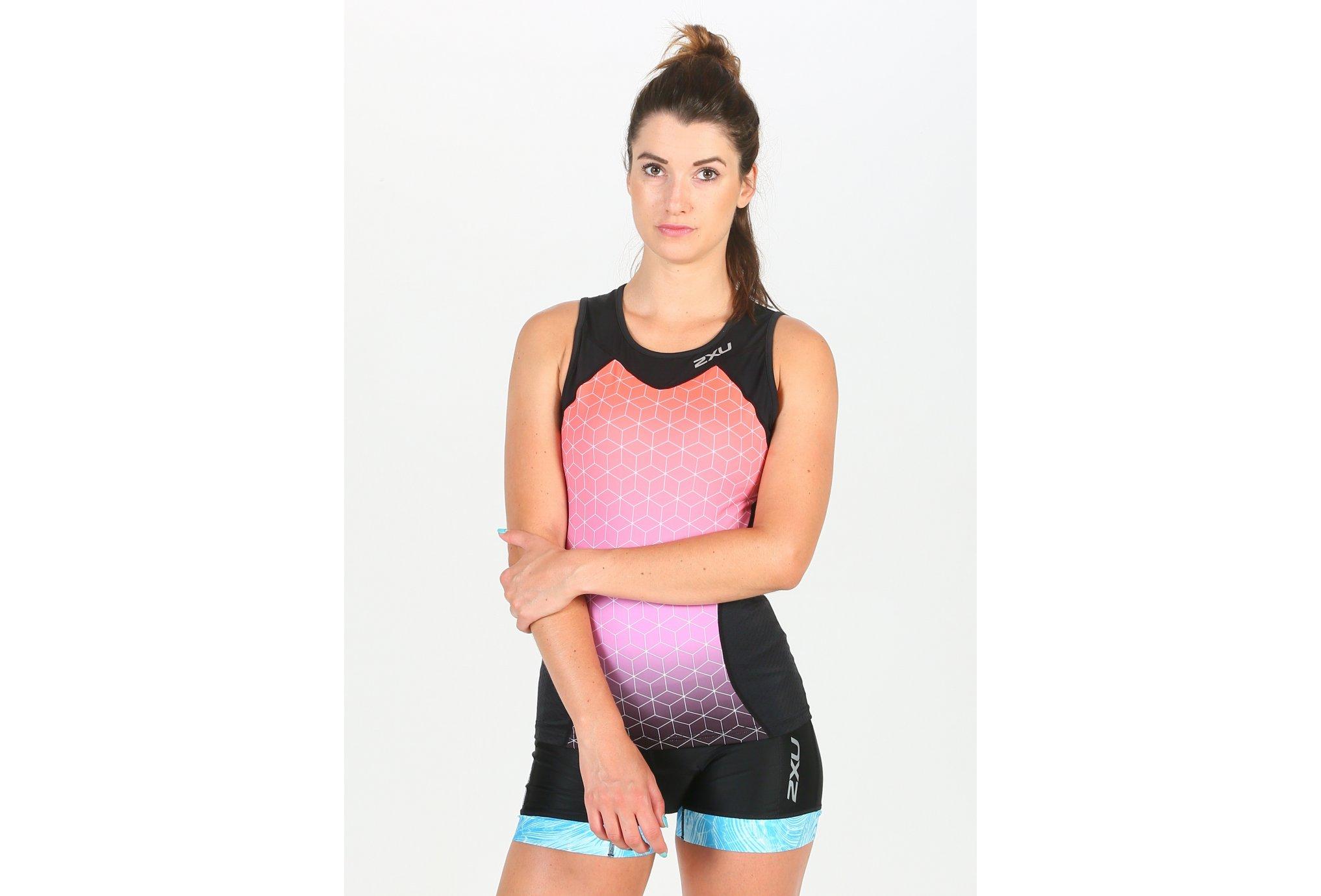2XU Active Tri W vêtement running femme