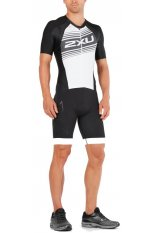 2XU Compression Full Zip M
