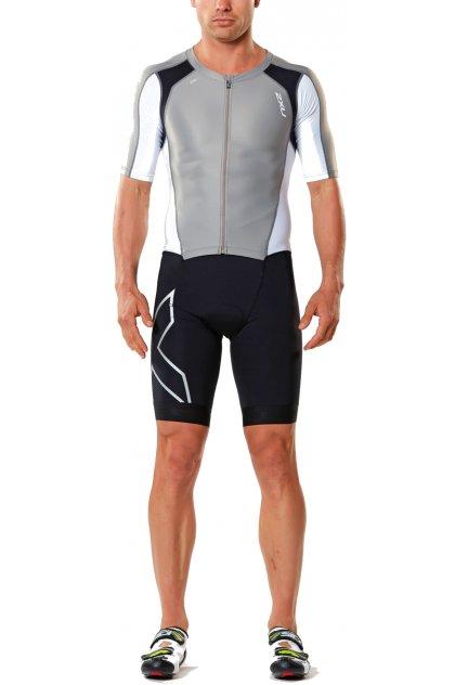 2XU Traje de triatlón Full Zip Trisuit