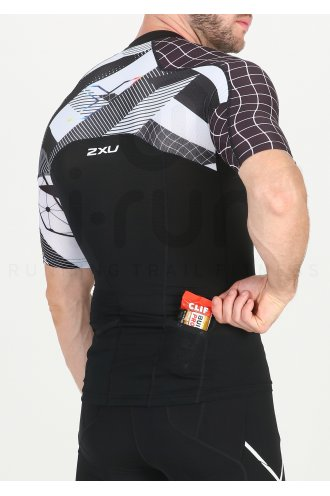 2XU Compression Sleeved M