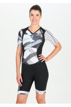 2XU Compression Sleeved Trisuit W