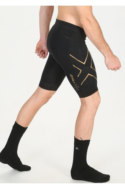 2XU mallas cortas Compression Tri