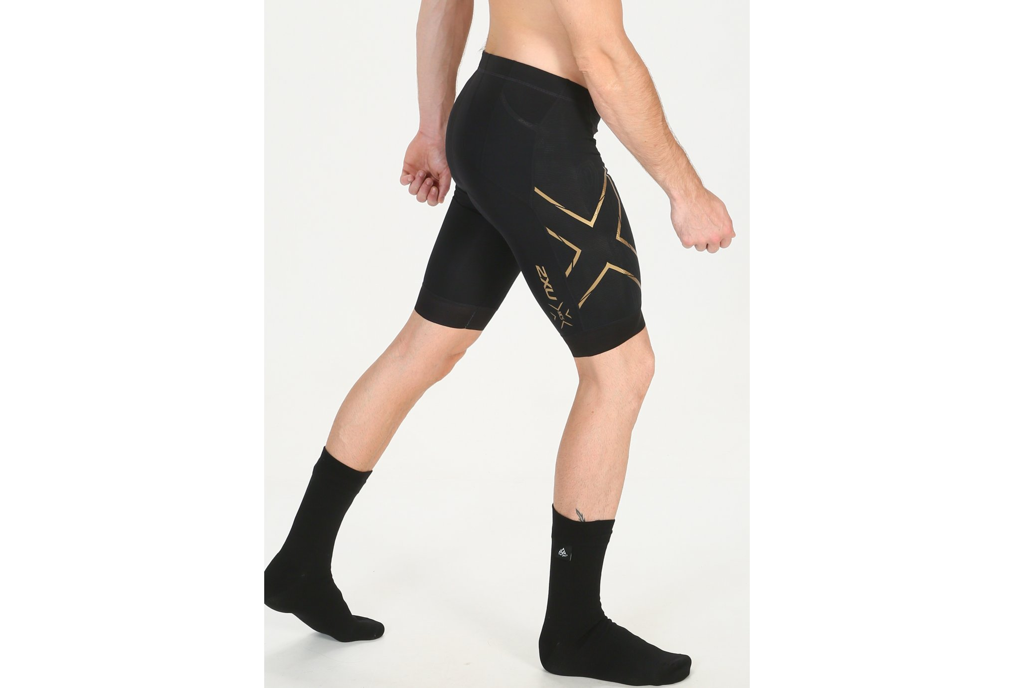 2XU Compression Tri M vêtement running homme