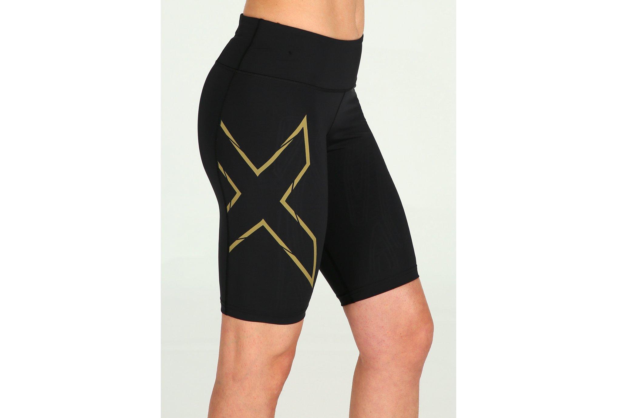 2xu Mcs compression w vêtement running femme