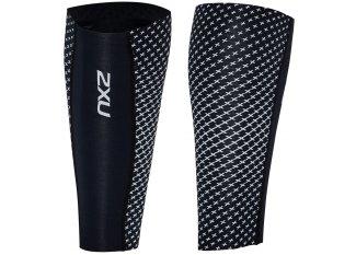 2XU Perneras Reflect Compression Calf Guards