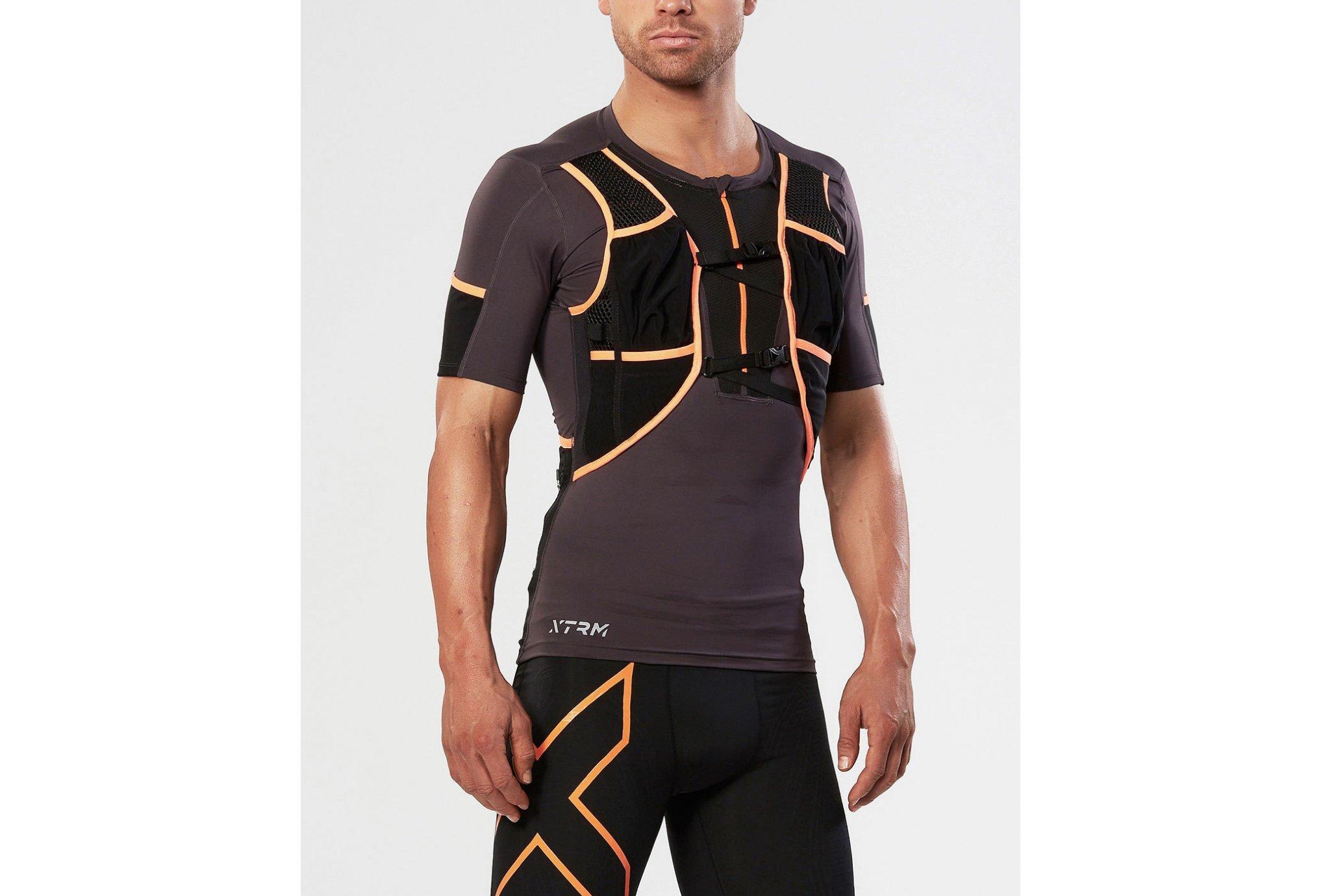 2xu Xtrm multifusion compression m vêtement running homme