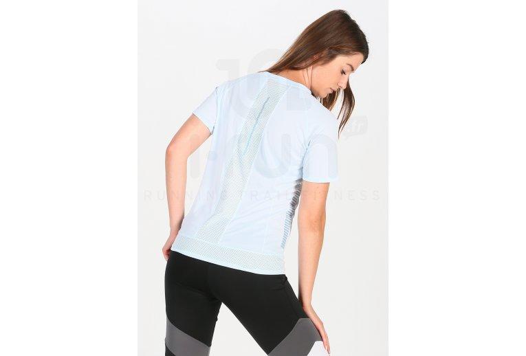 Flojamente Marca comercial Panadería  adidas energy boost running shoe Rise Up N Run en promoción | Mujer Ropa Camisetas  adidas