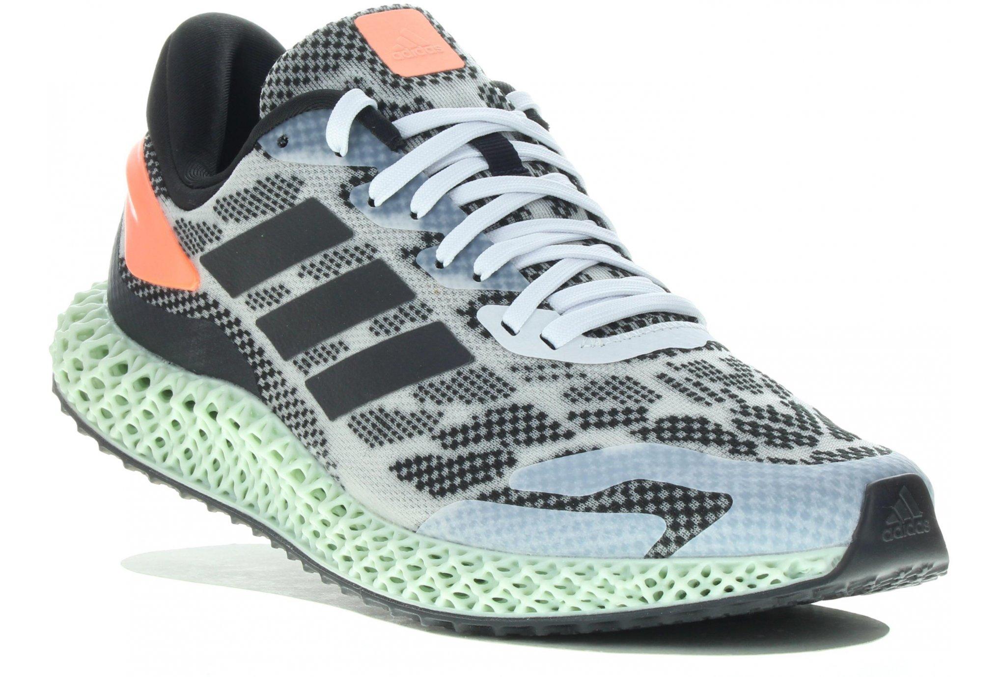 adidas 4D Run 1.0 Chaussures homme