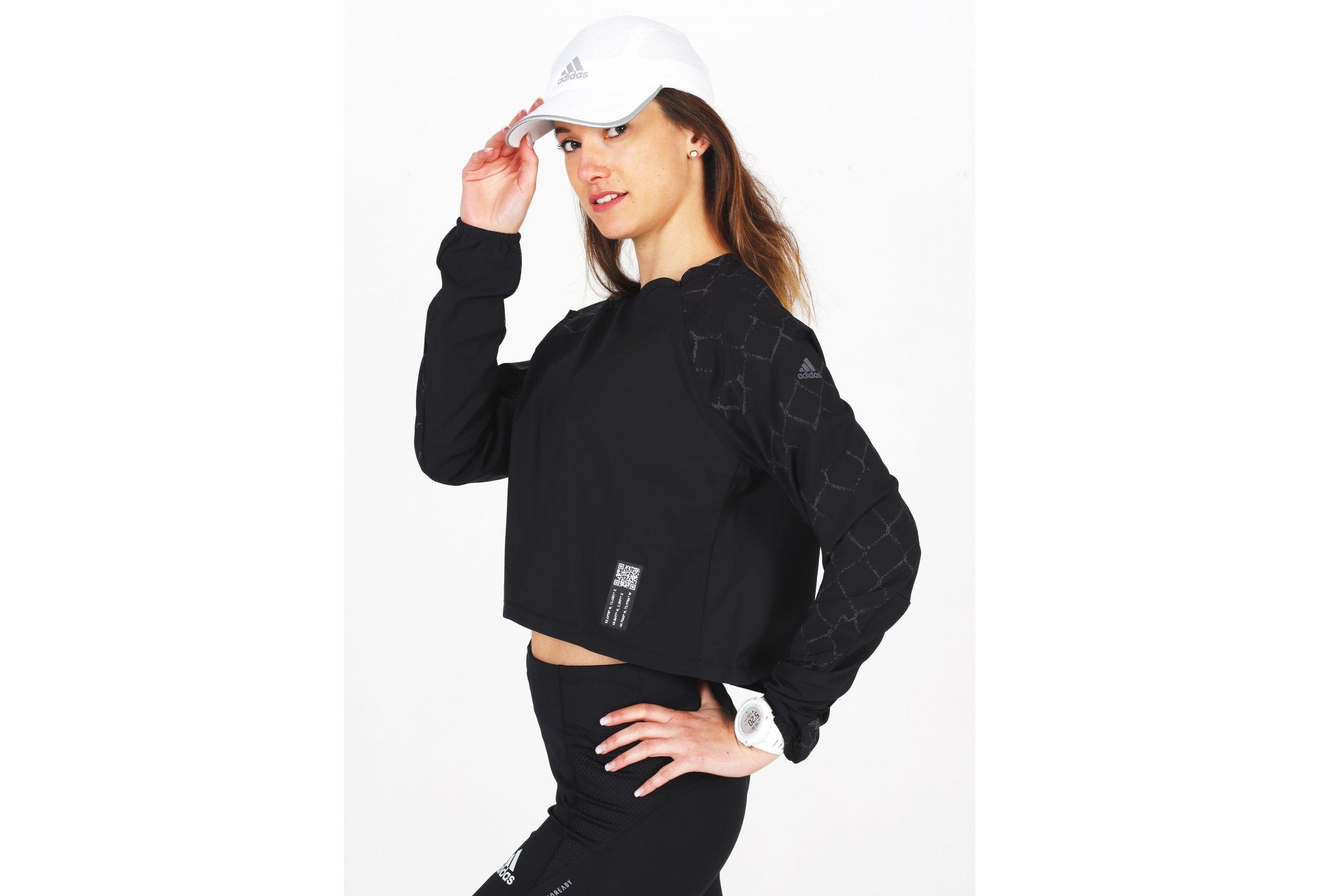 adidas Adapt To Chaos W vêtement running femme