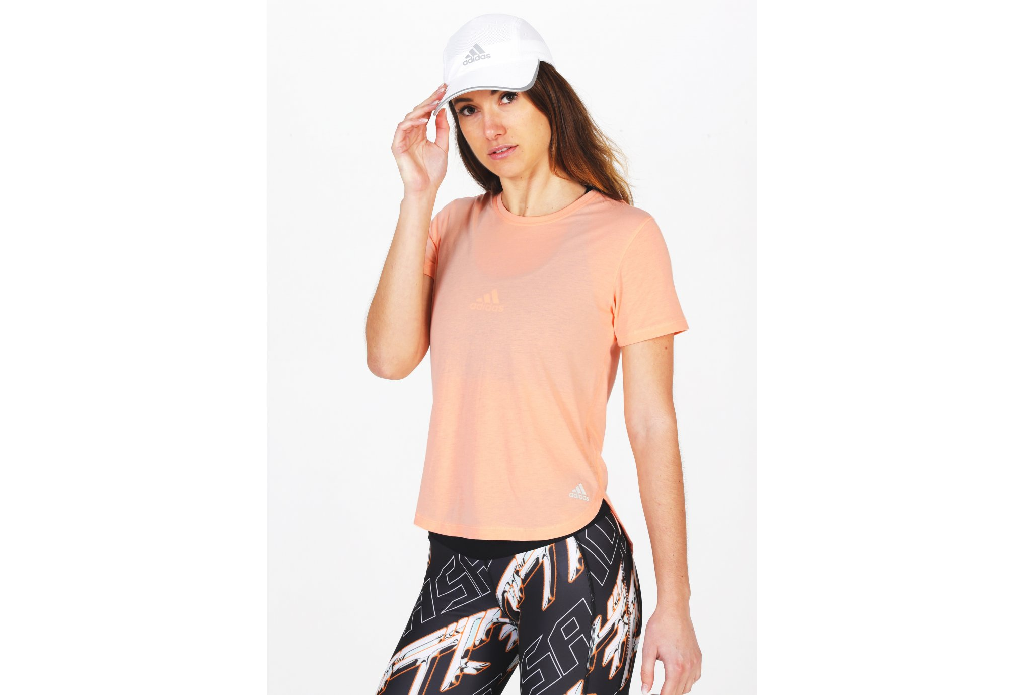 adidas Adaptable Length W vêtement running femme