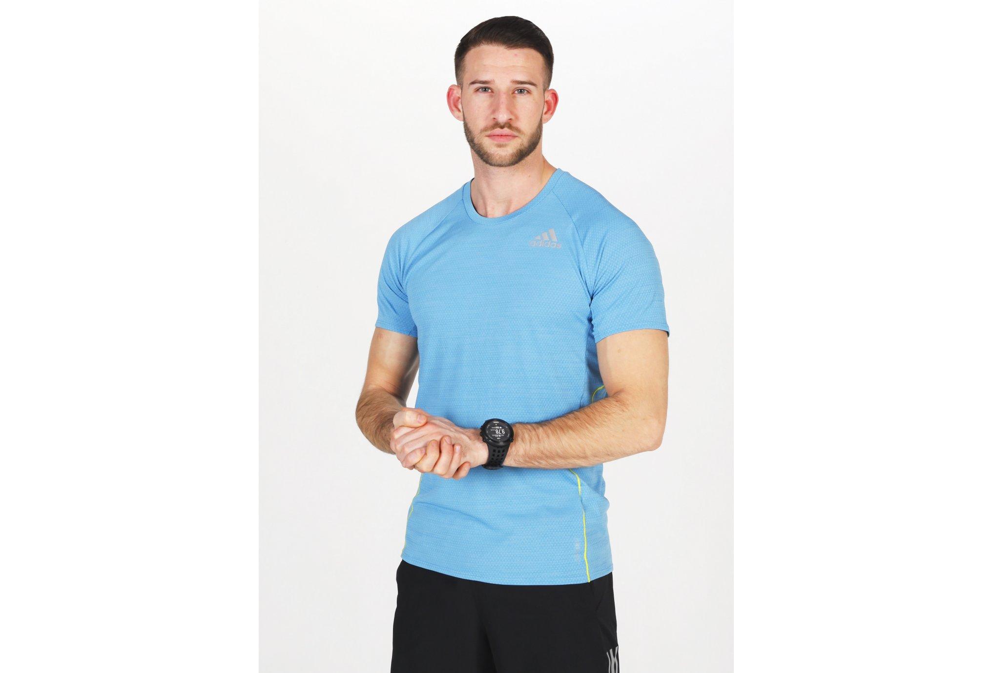 adidas Adi Runner Primegreen M vêtement running homme