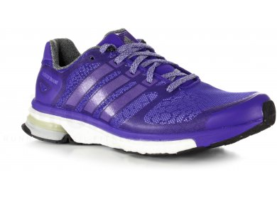 adidas Adistar Boost Glow W femme Violet