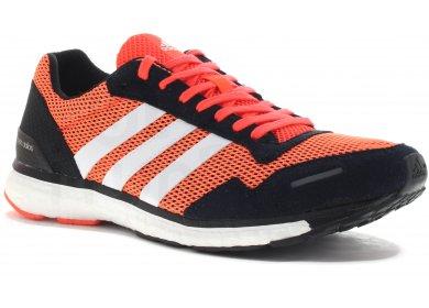 online store 7aab4 8bc97 adidas adizero adios Boost 3 M